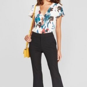 🌻New Day • Floral Short sleeve top